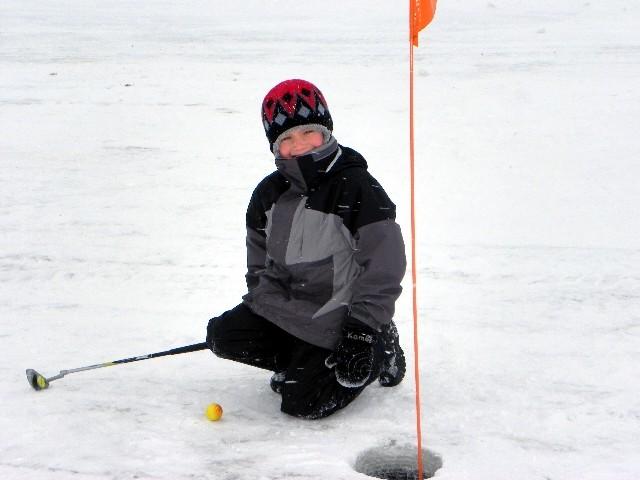 2010 Artic Open Clinton MN1