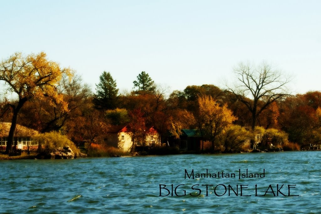 Manhattan Island Property Big Stone Lake Area Chamber Of
