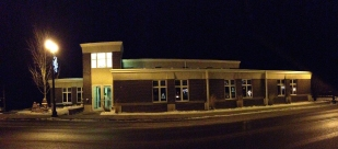 Minnwest's Entry in Business Lighting Contest