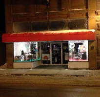 Design Electrics / Radio Shack's Entry in Business Lighting Contest