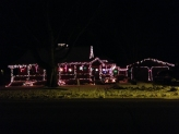 Bill Hynnek: 1st Place in Resident Decorating Contest